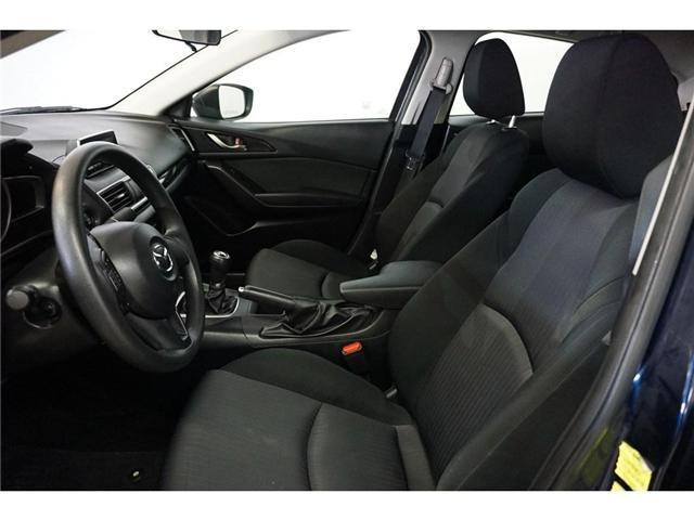 2015 Mazda Mazda3 GX (Stk: U7118A) in Laval - Image 13 of 22