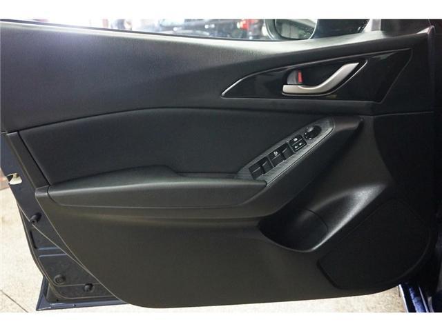 2015 Mazda Mazda3 GX (Stk: U7118A) in Laval - Image 16 of 22
