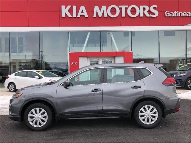 2017 Nissan Rogue S (Stk: 91407A) in Gatineau - Image 2 of 21