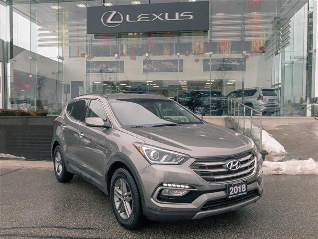 2018 Hyundai Santa Fe Sport  (Stk: 27427A) in Markham - Image 1 of 22