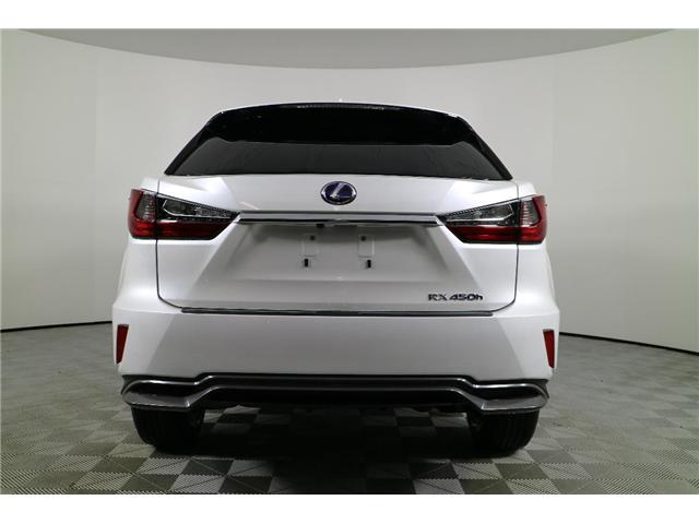 2019 Lexus RX 450h Base (Stk: 289065) in Markham - Image 6 of 26