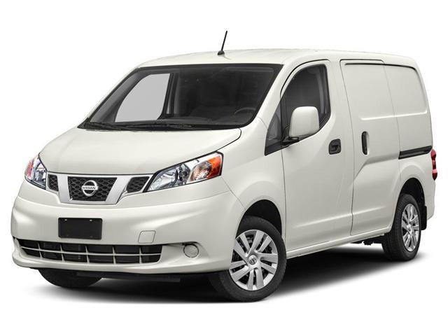 2019 Nissan NV200 S (Stk: N19284) in Hamilton - Image 1 of 8