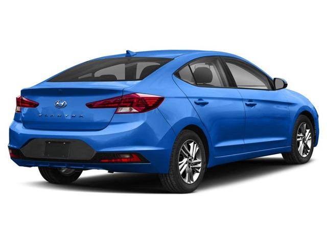 2019 Hyundai Elantra Preferred (Stk: EA19038) in Woodstock - Image 3 of 9