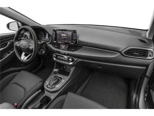2019 Hyundai Elantra GT Luxury (Stk: EG19002) in Woodstock - Image 9 of 9
