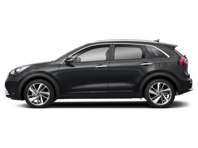 2019 Kia Niro SX Touring (Stk: KS297) in Kanata - Image 2 of 9