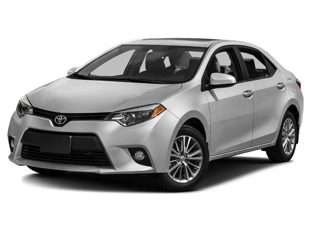 2015 Toyota Corolla LE (Stk: 13891) in Hamilton - Image 1 of 10