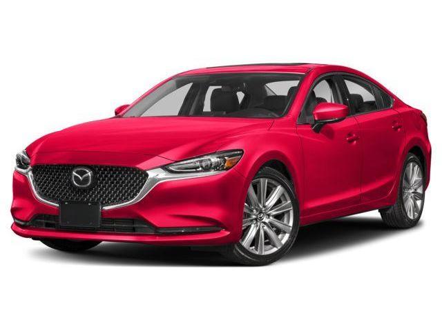 2018 Mazda MAZDA6 Signature (Stk: 15208) in Etobicoke - Image 1 of 9