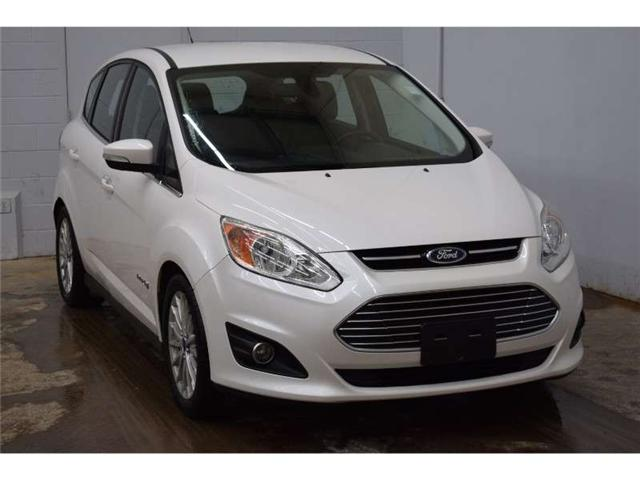 2015 Ford C-Max Hybrid SEL - BACKUP CAM * HEATED SEATS * TOUCH SCREEN (Stk: B3475) in Cornwall - Image 2 of 30