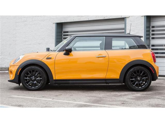 2018 MINI 3 Door Cooper (Stk: O11924) in Markham - Image 2 of 15