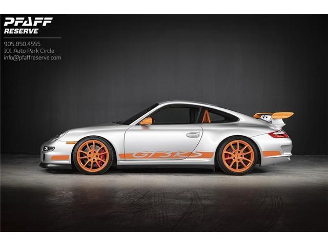 2007 Porsche 911 GT3 (Stk: MU1903) in Woodbridge - Image 1 of 18