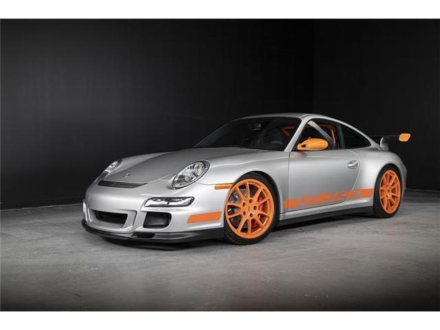 2007 Porsche 911 GT3 (Stk: MU1903) in Woodbridge - Image 2 of 18