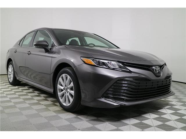 2019 Toyota Camry LE (Stk: 291015) in Markham - Image 1 of 19