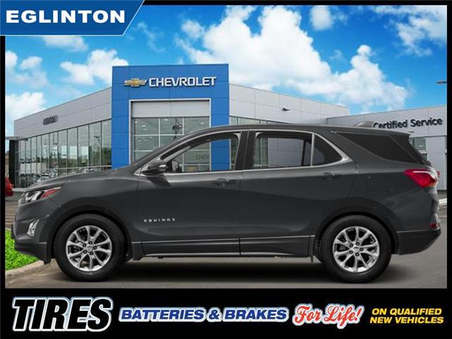 2019 Chevrolet Equinox 1LT (Stk: K6247003) in Mississauga - Image 1 of 1