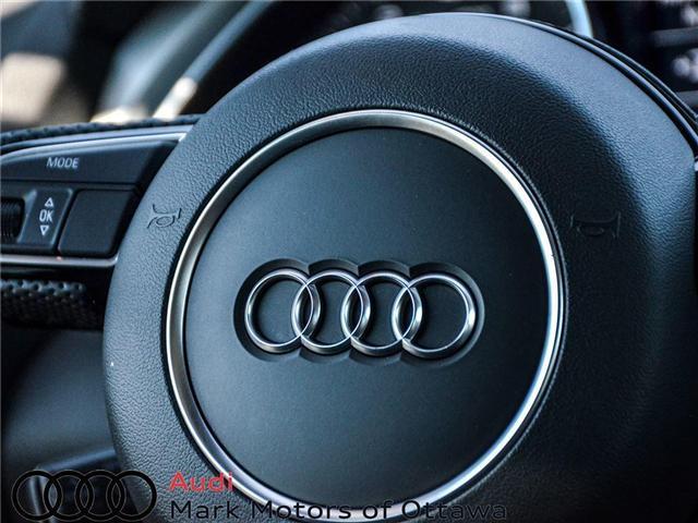 2014 Audi Q7 3.0T Progressiv (Stk: PM300) in Nepean - Image 15 of 27