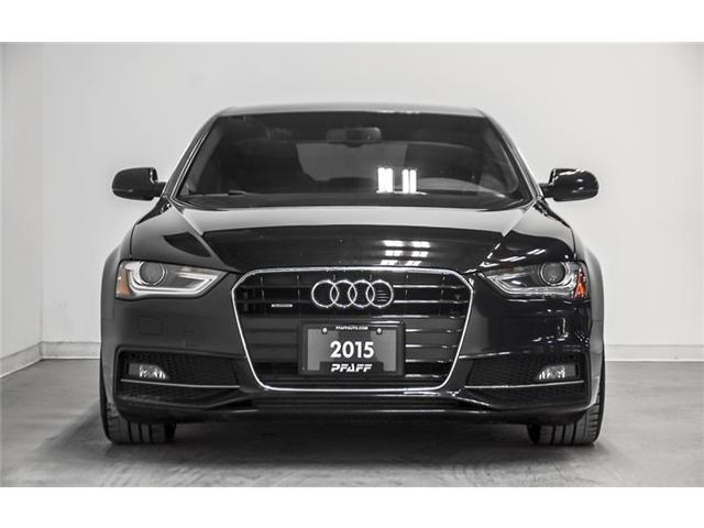 2015 Audi A4 2.0T Progressiv (Stk: C6604) in Woodbridge - Image 2 of 22