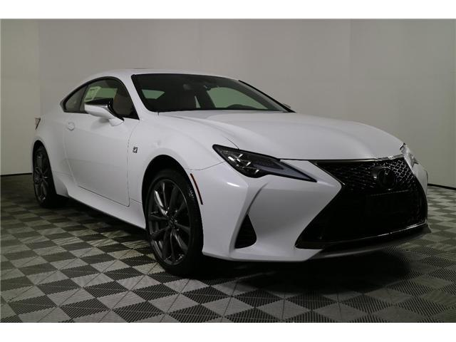 2019 Lexus RC 300 Base (Stk: 190184) in Richmond Hill - Image 1 of 23