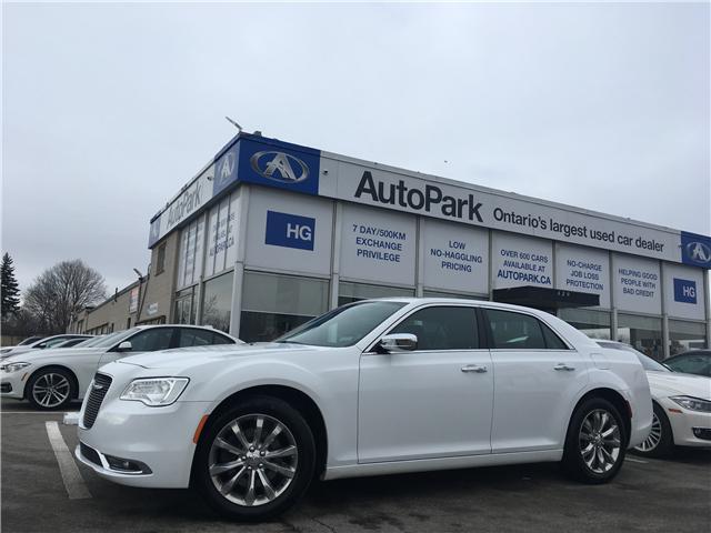 2018 Chrysler 300 Limited (Stk: 18-85972) in Brampton - Image 1 of 24