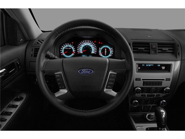 2010 Ford Fusion SEL (Stk: AHL097) in Hamilton - Image 2 of 7