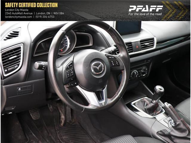2014 Mazda Mazda3 GX-SKY (Stk: MA1630) in London - Image 10 of 19