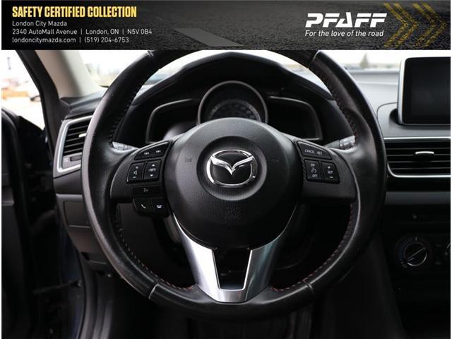 2014 Mazda Mazda3 GX-SKY (Stk: MA1630) in London - Image 11 of 19