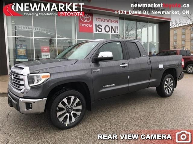 2019 Toyota Tundra Limited 5.7L V8 (Stk: 33727) in Newmarket - Image 1 of 18