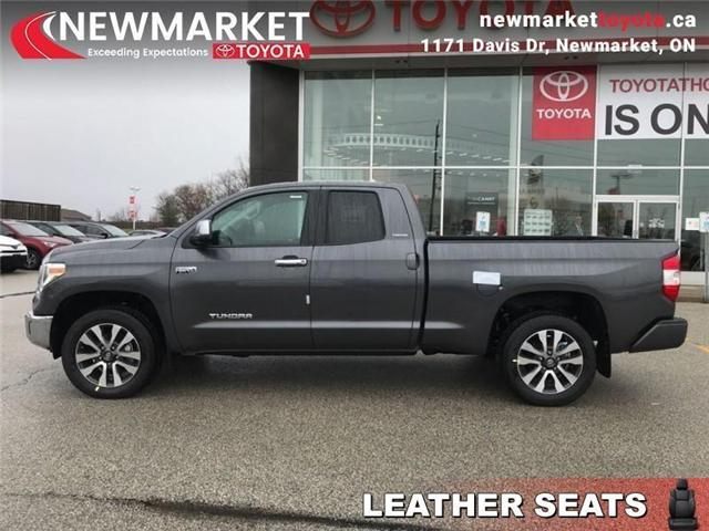 2019 Toyota Tundra Limited 5.7L V8 (Stk: 33727) in Newmarket - Image 2 of 18
