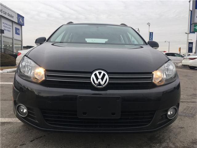 2013 Volkswagen Golf 2.0 TDI Highline (Stk: 13-82542) in Brampton - Image 2 of 23