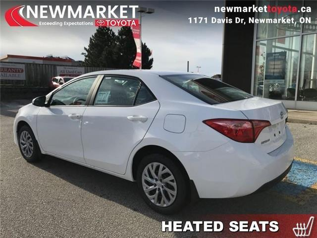 2019 Toyota Corolla LE (Stk: 34024) in Newmarket - Image 3 of 17