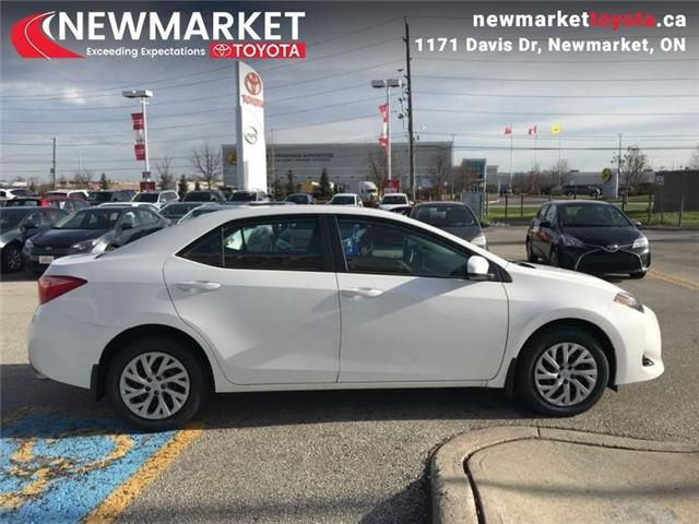 2019 Toyota Corolla LE (Stk: 34024) in Newmarket - Image 6 of 17