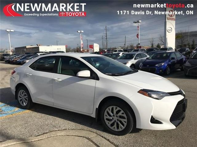 2019 Toyota Corolla LE (Stk: 34024) in Newmarket - Image 7 of 17