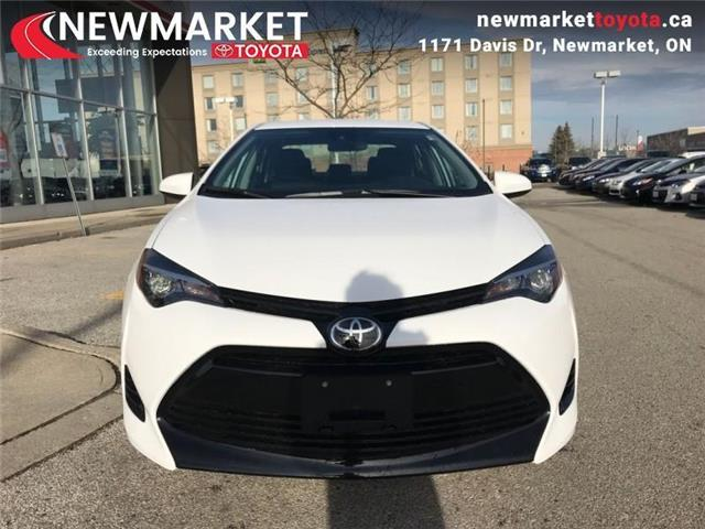 2019 Toyota Corolla LE (Stk: 34024) in Newmarket - Image 8 of 17