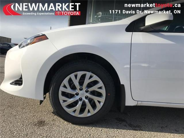 2019 Toyota Corolla LE (Stk: 34024) in Newmarket - Image 9 of 17