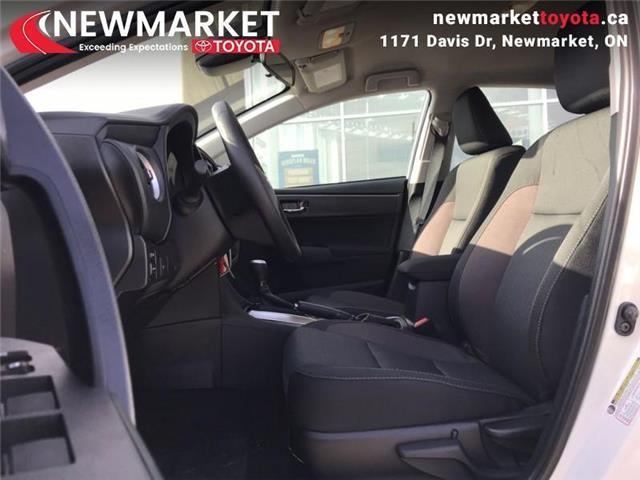 2019 Toyota Corolla LE (Stk: 34024) in Newmarket - Image 10 of 17