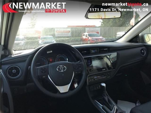 2019 Toyota Corolla LE (Stk: 34024) in Newmarket - Image 11 of 17