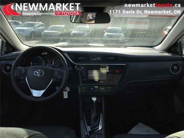 2019 Toyota Corolla LE (Stk: 34024) in Newmarket - Image 12 of 17