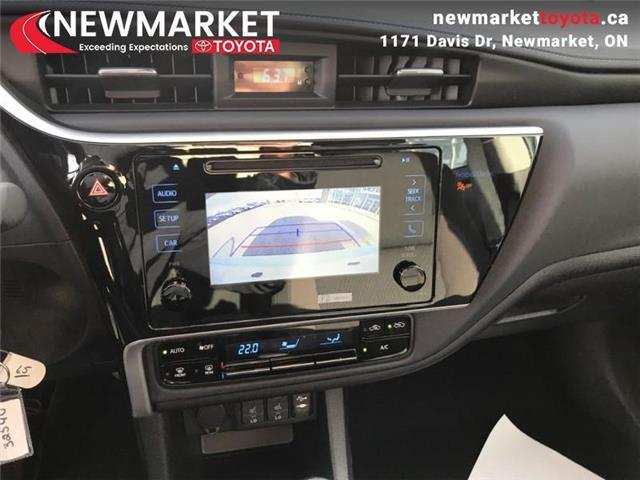 2019 Toyota Corolla LE (Stk: 34024) in Newmarket - Image 15 of 17