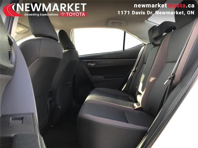 2019 Toyota Corolla LE (Stk: 34024) in Newmarket - Image 16 of 17