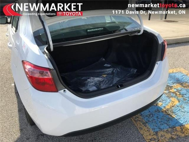 2019 Toyota Corolla LE (Stk: 34024) in Newmarket - Image 17 of 17