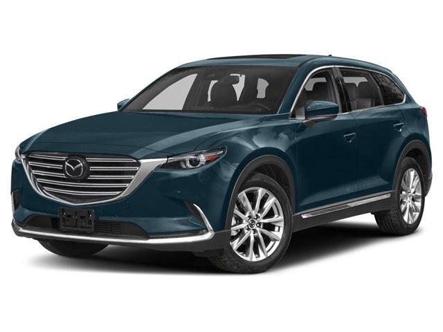 2019 Mazda CX-9 GT (Stk: 19-0271) in Mississauga - Image 1 of 8