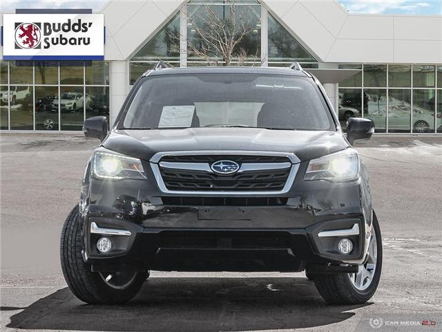 2018 Subaru Forester 2.5i Limited (Stk: F18256R) in Oakville - Image 4 of 30