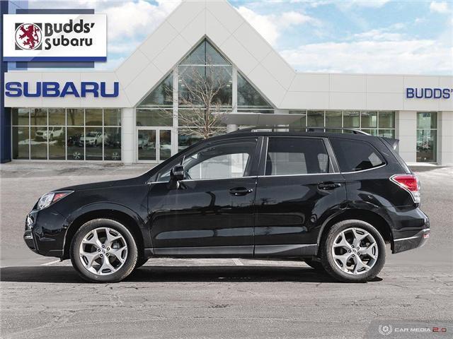 2018 Subaru Forester 2.5i Limited (Stk: F18256R) in Oakville - Image 5 of 30