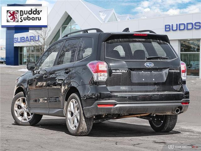 2018 Subaru Forester 2.5i Limited (Stk: F18256R) in Oakville - Image 6 of 30