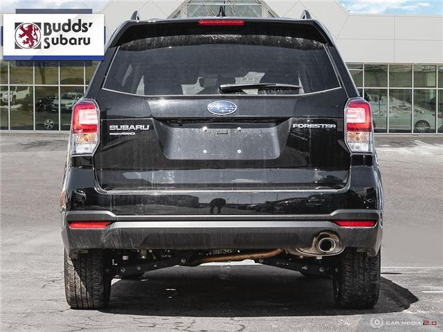 2018 Subaru Forester 2.5i Limited (Stk: F18256R) in Oakville - Image 7 of 30