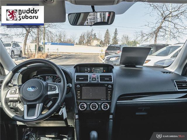 2018 Subaru Forester 2.5i Limited (Stk: F18256R) in Oakville - Image 28 of 30