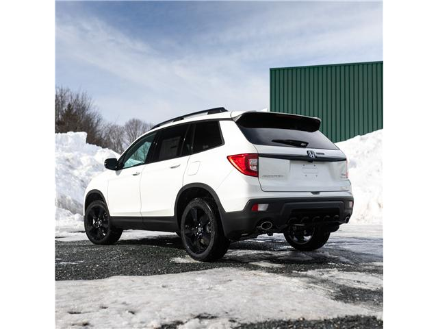 2019 Honda Passport Touring (Stk: N05151) in Woodstock - Image 2 of 2