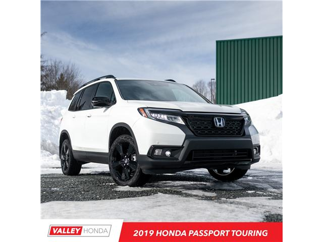 2019 Honda Passport Touring (Stk: N05151) in Woodstock - Image 1 of 2