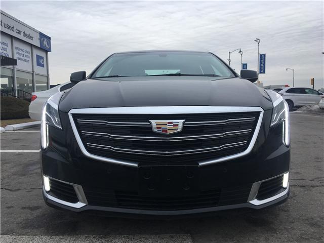 2018 Cadillac XTS Luxury (Stk: 18-60531) in Brampton - Image 2 of 30