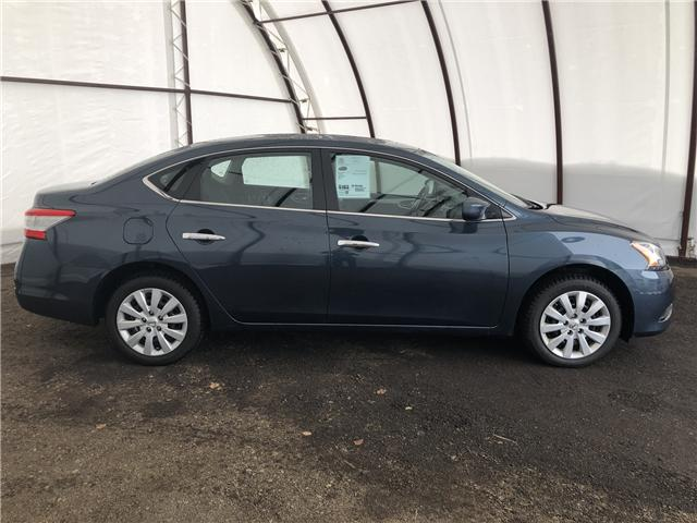 2015 Nissan Sentra 1.8 S (Stk: 15954A) in Thunder Bay - Image 2 of 17