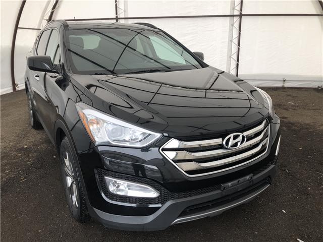 2016 Hyundai Santa Fe Sport 2.4 Premium (Stk: 15732A) in Thunder Bay - Image 1 of 18