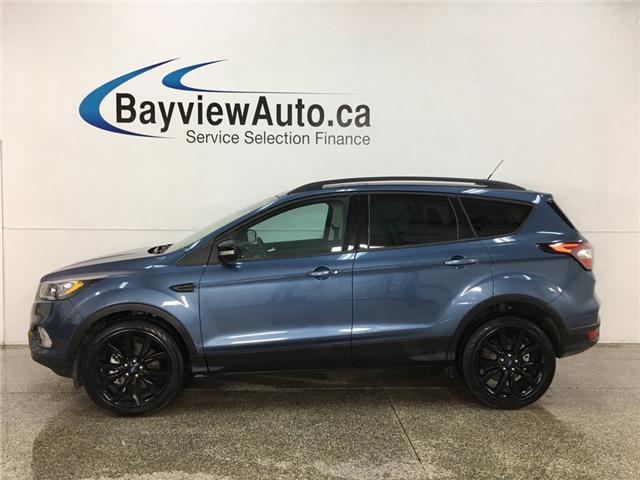 2018 Ford Escape Titanium (Stk: 34582J) in Belleville - Image 1 of 30